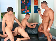 21319 01 01 The Erect Director   Cody Cummings  amp; Tex Ranger  amp; James Diesel