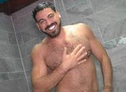 Gay Anal Porn : Ricky Larkin Backstage - Ricky Larkin!