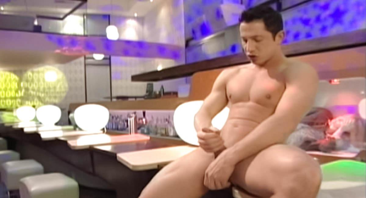 Gay Muscle Men : Juan Rivero Solo - Juan Rivero!