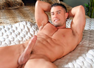 Gay Ass Rimming : Smooth Pleasure - Cody Cummings!