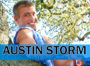 Austin Storm