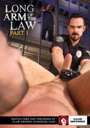 Long Arm Of The Law Part 1 DVD Cover