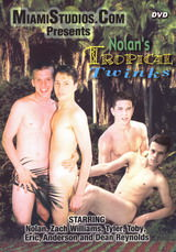 Nolan's Tropical Twinks