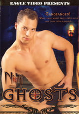 Night Ghosts Dvd Cover