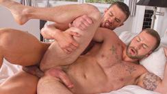 Easy Inn : Ryan Rose, Chris Bines