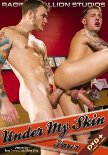 Under My Skin - Part 1 DVD Cover