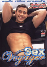 Sex Voyager Dvd Cover