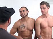 Post Game Analysis - Brock & Lucas - Hogtied : Lucas Knight, Brock Avery