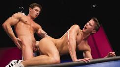 Pumped : Vance Crawford, Darius Ferdynand
