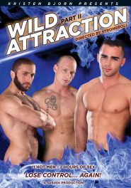 Wild Attraction Part 2 DVD Cover