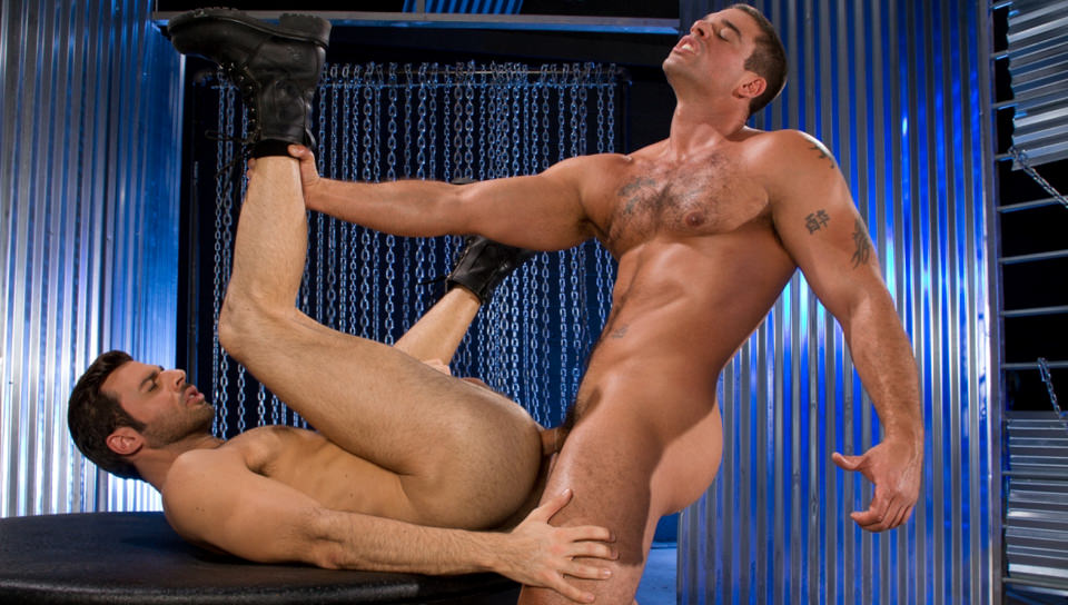 Dario Beck & Derek Atlas – Can't Get Enough Of That Dick
