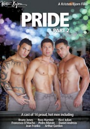 Pride, Part 2 DVD Cover