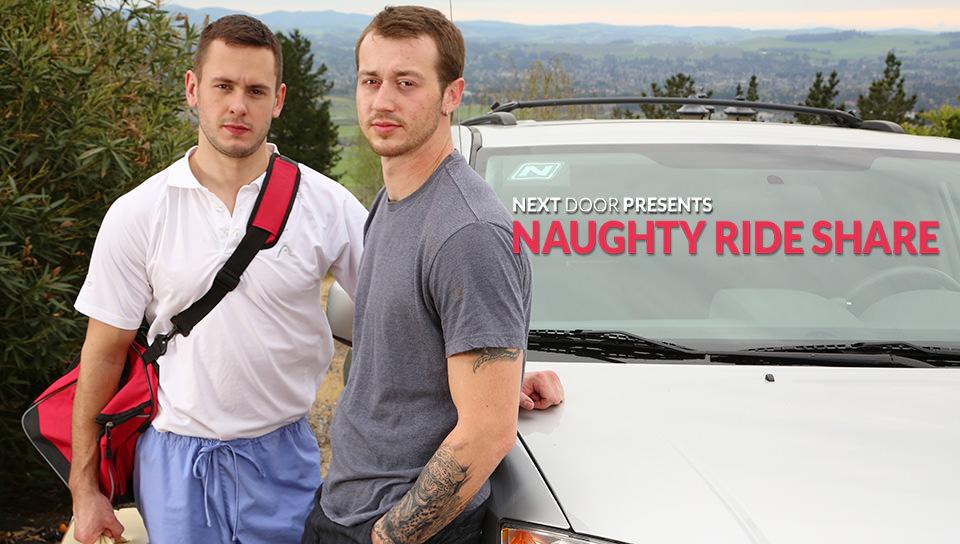 Naughty Ride Share