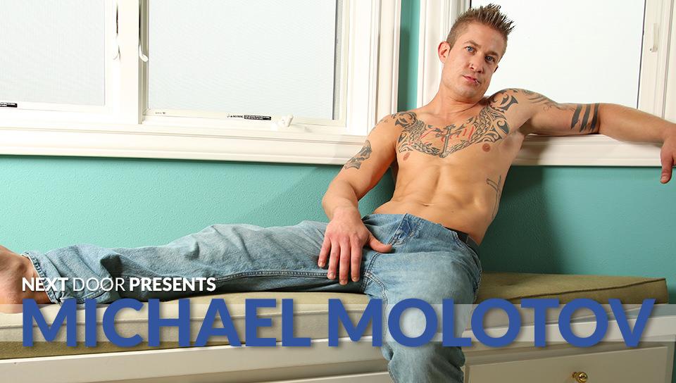 Michael Molotov, Scene #01