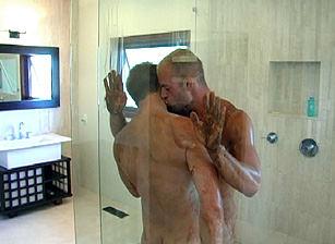 Chad Clovis & Patrick Rouge