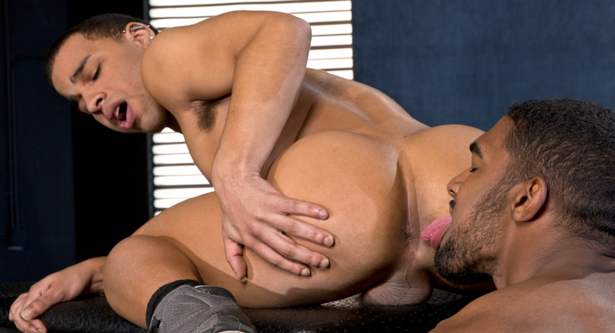 Raging Stallion: Trelino & XL - XXXPOSURE
