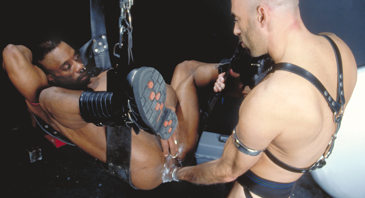 Club Inferno: Andy Dill & Simon Cox - Toolbox 2