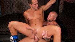Get Him Down : Sean Duran, Luke Adams