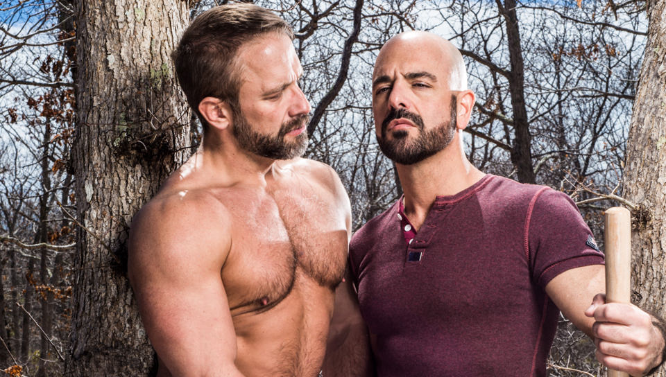 Dirk Caber & Adam Russo – You've Been Working Out