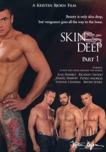 Skin Deep, Part 1 DVD Cover