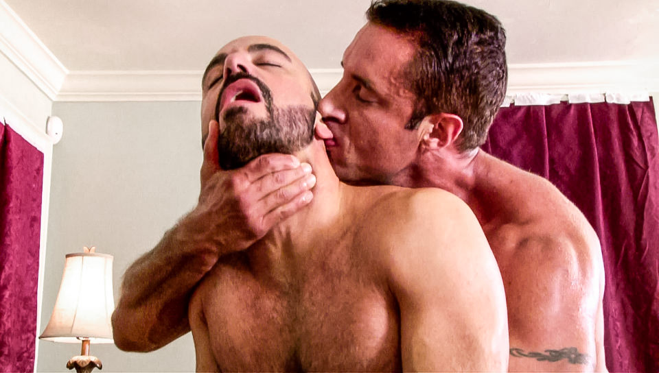 Nick Capra & Adam Russo – Fucking Him Hard And Deep