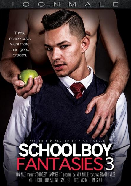 Schoolboy Fantasies 3