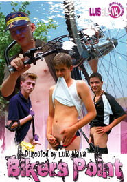 Bikers Point DVD Cover
