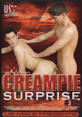 Cream Pie Surprise #02 Dvd Cover