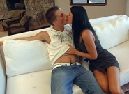 Chad Clovis & India Summer