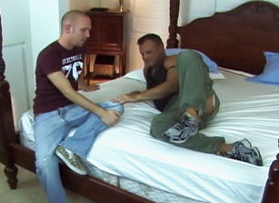 Married Men Fantasies #01, Scene #01