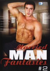 Married Men Fantasies #02 Dvd Cover