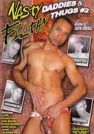 Nasty Daddie And Filthy Thugs #02 DVD Cover