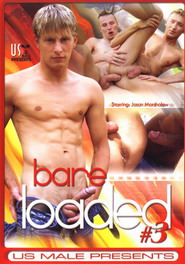 Bare Loaded #03 DVD Cover