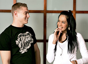 Chris Taylor & Kelly Summers Image 1