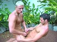 Cock Lust In Paradise, Scene #02