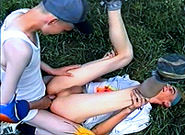 Wild Twinx #03, Scene #04