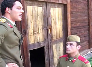Russian Rules, Scene #04