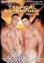 Tropical Adventure, Part 2 DVD Cover