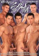 Sex City, Part 2 DVD Cover