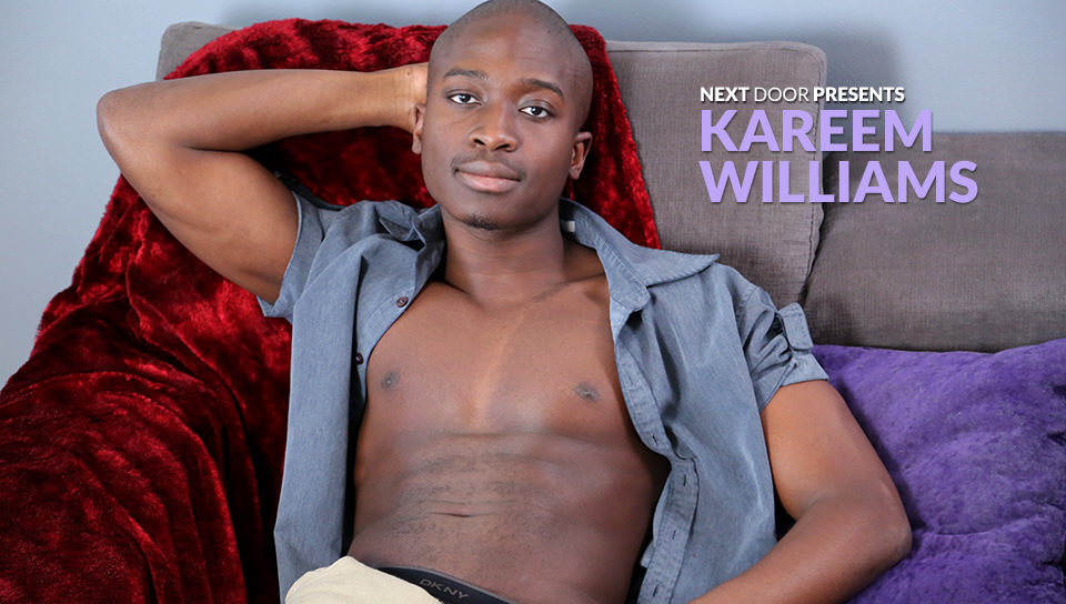 Kareem Williams