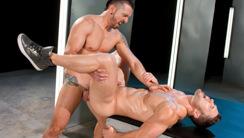 Ultra Sex : Jimmy Durano, Ryan Rose