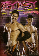 Gypsy Gangsters Dvd Cover