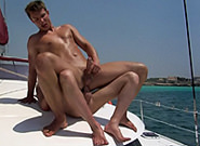 Love Boat #01, Scene #01