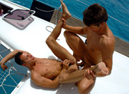 Love Boat #02, Scene #01