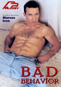 Bad Behavior Dvd Cover