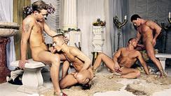 The Conquest : Marko Pacyna, Nikolas Kiss, Franco Corsini, Jozsef Kovacs