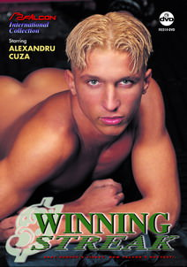 Winning Streak Dvd Cover
