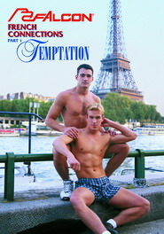 French Connections, Part 1: Temptation DVD Cover