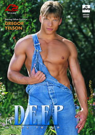 In Deep: Miles To Go DVD Cover