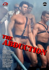 The Abduction Series, Part I - The Abduction Dvd Cover